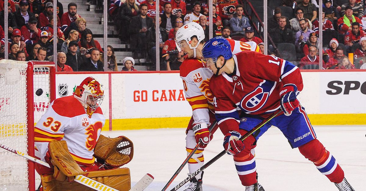 Canadiens @ Flames game recap: Resilient Habs win in comeback fashion – Habs Eyes on the Prize