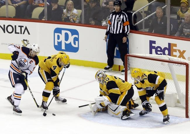 Edmonton Oilers vs. Pittsburgh Penguins – 12/20/19 NHL Pick, Odds & Prediction – Sports Chat Place