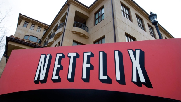 Netflix details Canadian revenue and subscriber numbers in regulatory filing – CP24 Toronto's Breaking News