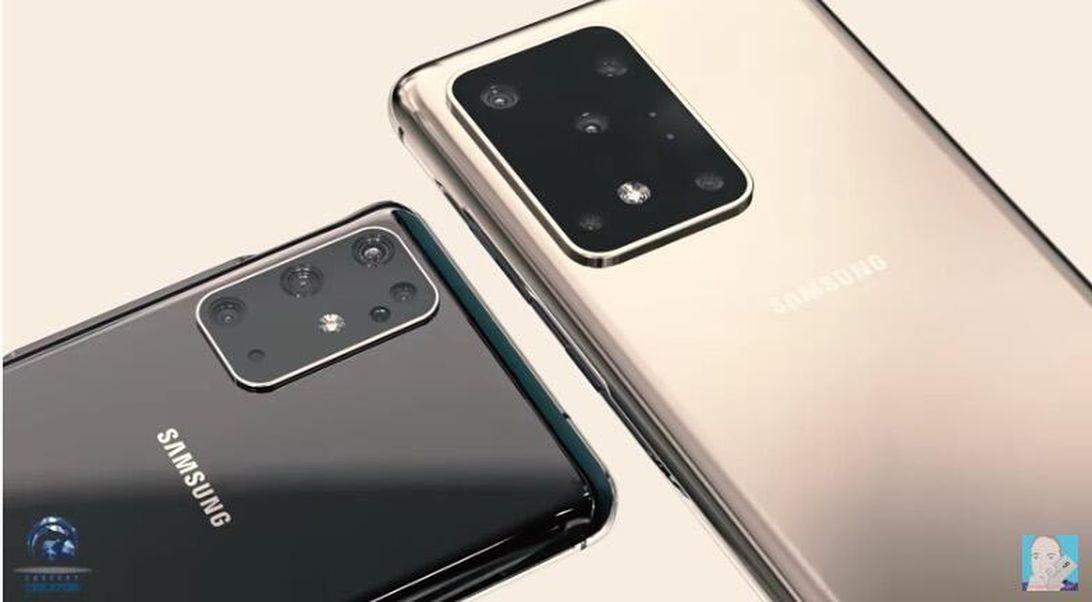 Galaxy S11 rumors and leaks: Feb. release date, massive battery, 108 megapixels – CNET