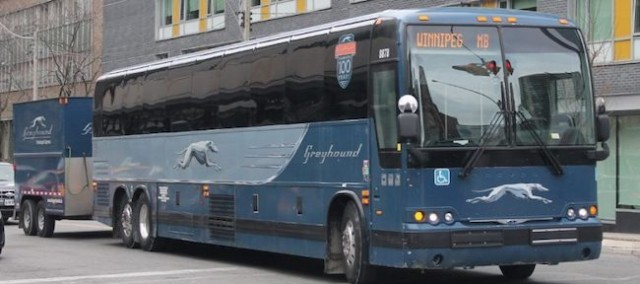 Closure of bus depots part of industry-wide struggle: CEO – BC News – Castanet.net