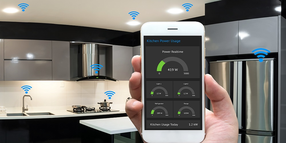 Big Tech Is Developing Standards For Smart Homes – TechDecisions