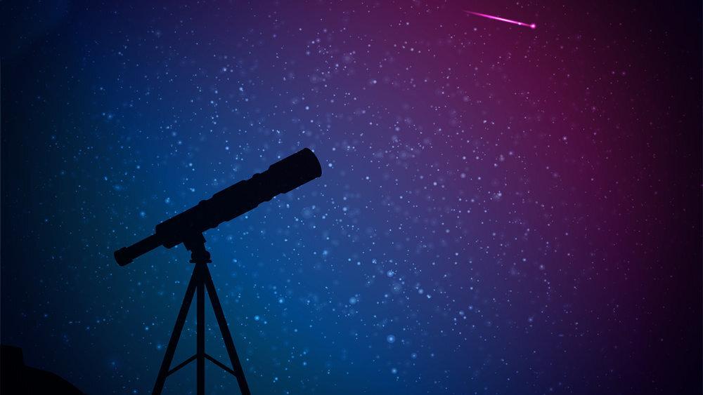 Viewing of Venus, new moon offered Dec. 28 – Klamath Falls News