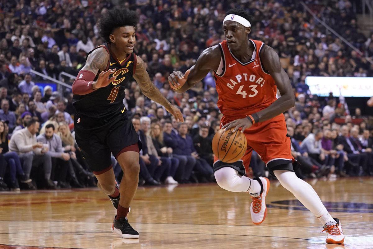 Raptors say Pascal Siakam, Marc Gasol, Norman Powell 'out indefinitely with injuries' – The Globe and Mail