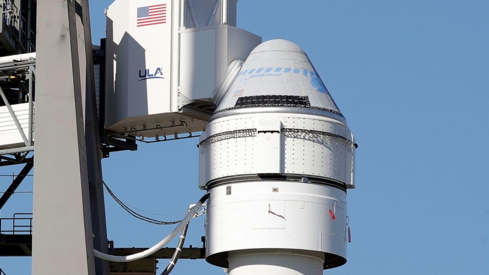 Boeing's test capsule fails in mission to ISS – Defence Aviation Post