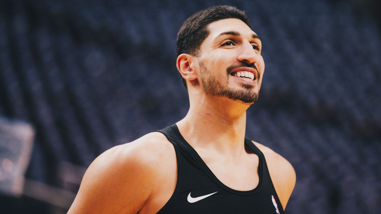 For Kanter, facing Raptors on Christmas Day about more than basketball – Sportsnet.ca