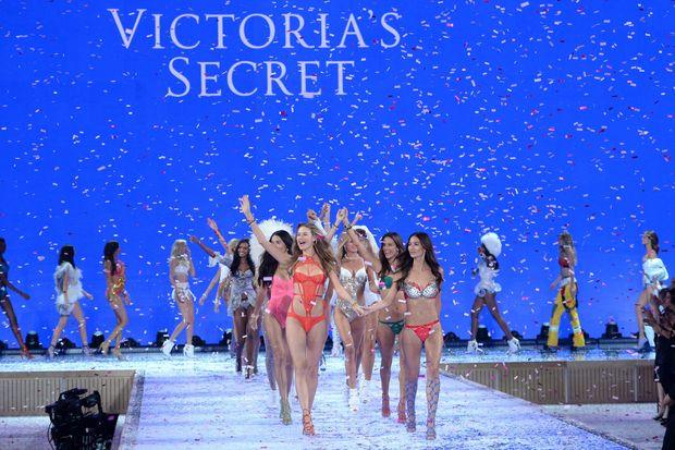 Is Victoria's Secret Identity Politics? – The Wall Street Journal