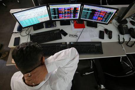 Indian IPOs fall to four-year low as economy falters – TheChronicleHerald.ca