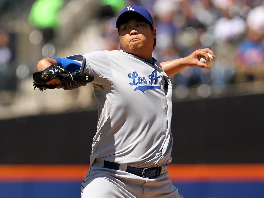 SIMMONS: Blue Jays needed to sign Hyun-Jin Ryu to let baseball know they're back in the game – Toronto Sun