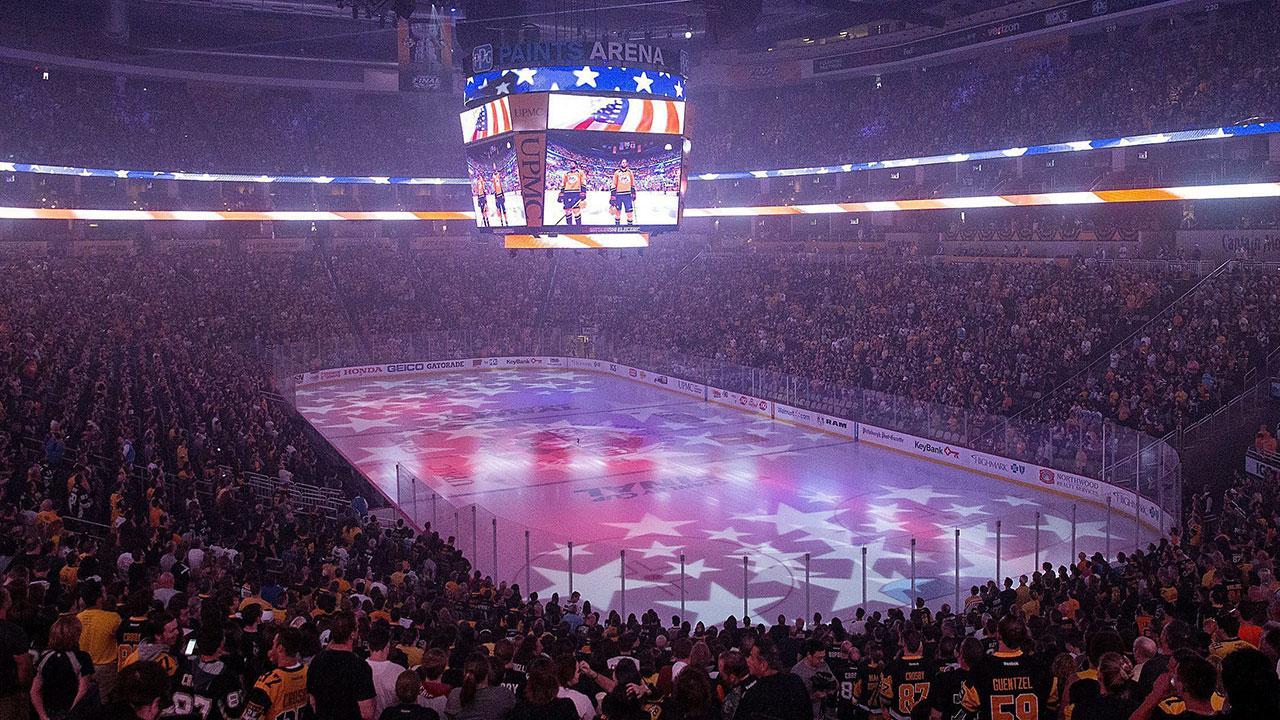 Could North Dakota be an NHL location if 2019-20 season resumes? – Sportsnet.ca