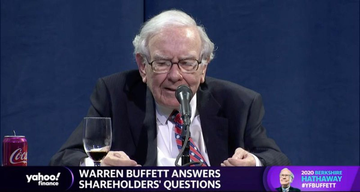 Berkshire sells entire stakes in U.S. airlines, 'world has changed' for aviation industry, Buffett says – The Globe and Mail