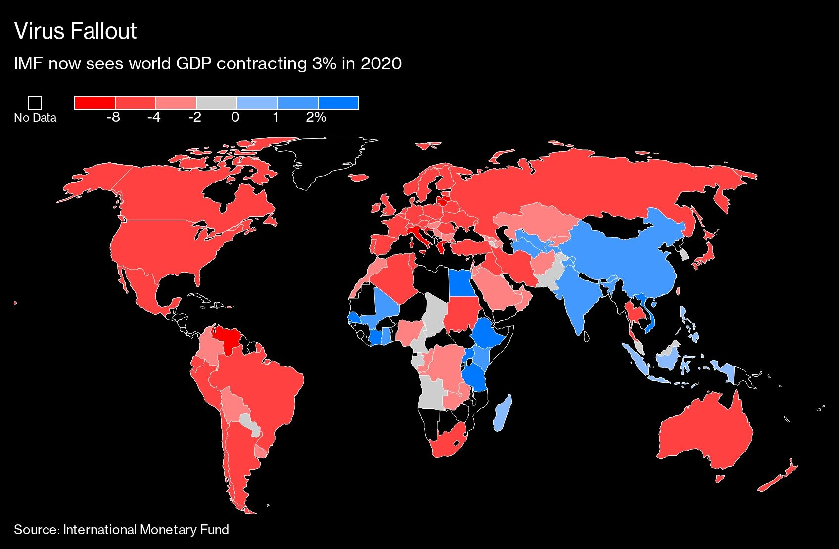 Fate of Global Economy Rests More Than Ever on Finding Vaccine – BNNBloomberg.ca