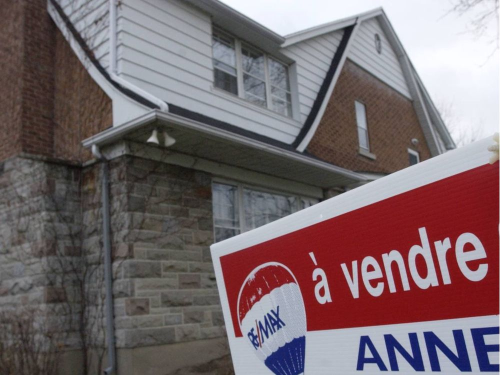 Quebecers love the 'burbs, real estate poll suggests – Montreal Gazette