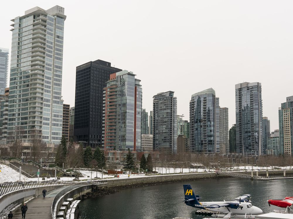 Douglas Todd: China's real-estate investors down on Vancouver, but not out – Vancouver Sun