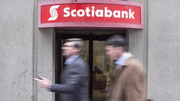 Bank of Nova Scotia profit beats estimates on provisions