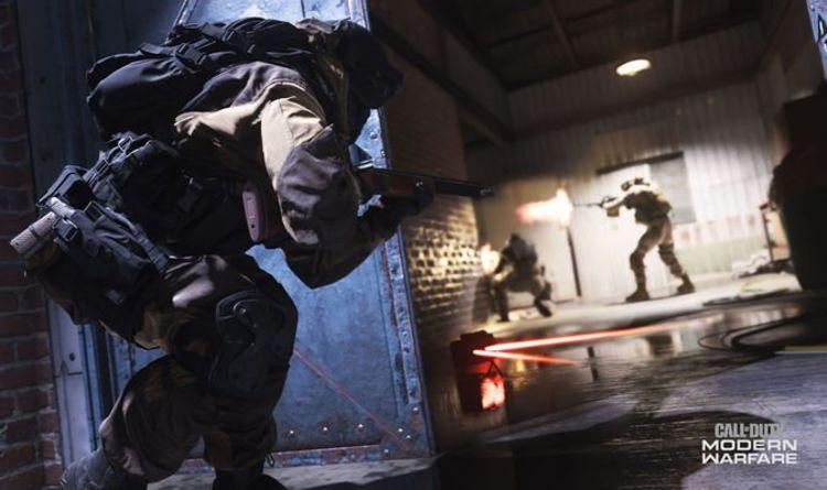 Call Of Duty Modern Warfare Season 4 Release Is This When Warzone