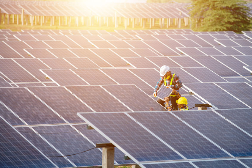 Final roundtable: Clean economy projects could create 670000 jobs per year – Corporate Knights Magazine