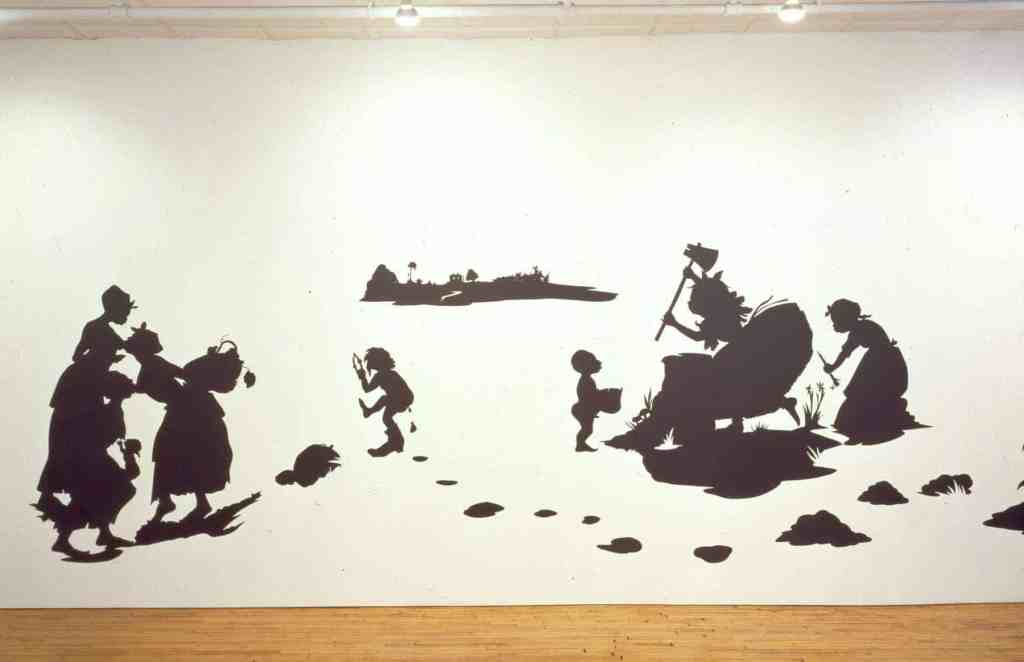 Where activism and art intersect – Art Critique