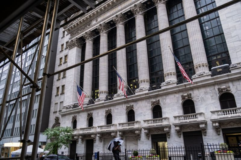 S&P 500 Futures Rise After Worst U.S. Stock Selloff Since March – Yahoo Canada Finance