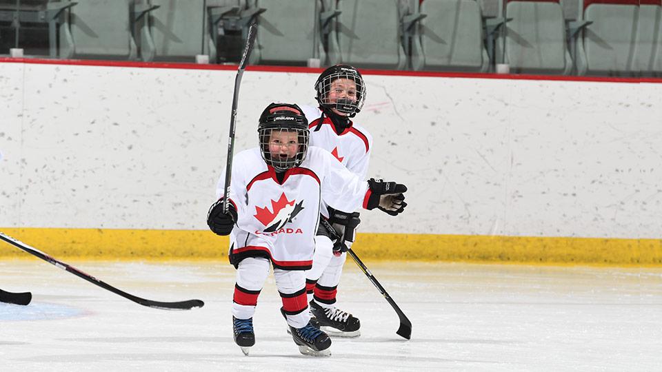 Hockey Canada statement on Return to Hockey in Canada – Hockey Canada