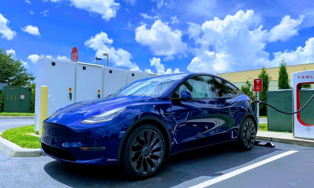 Tesla Model Y Price Drops — New Cost of Ownership vs ...