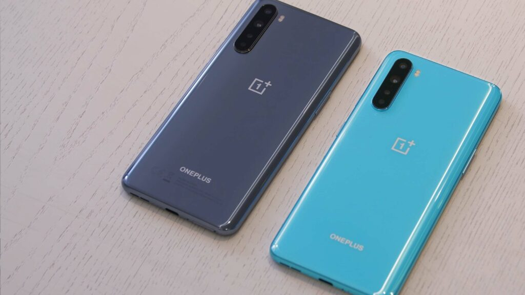 OnePlus bringing Nord-branded phone to Canada by the year's end – MobileSyrup