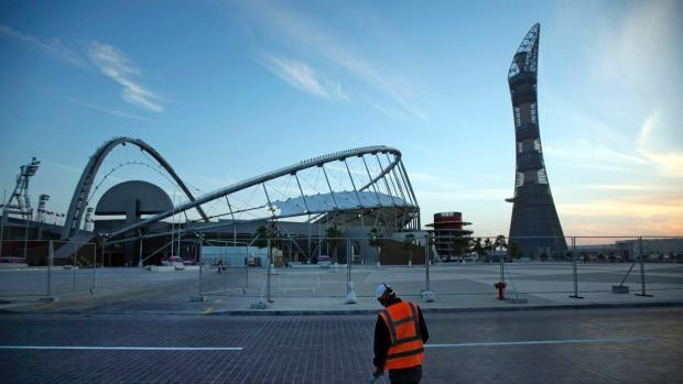 Qatar interested in bidding for 2032 Olympics - TSN ...