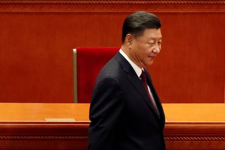 China detentions