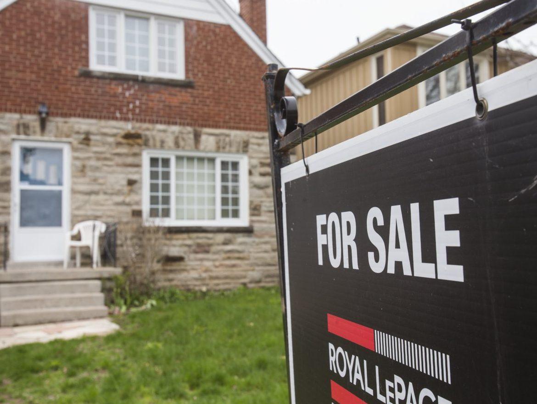 LACKIE: Real estate market going through 'recalibration' of supply, demand – Toronto Sun