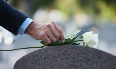 Canadian burial insurance