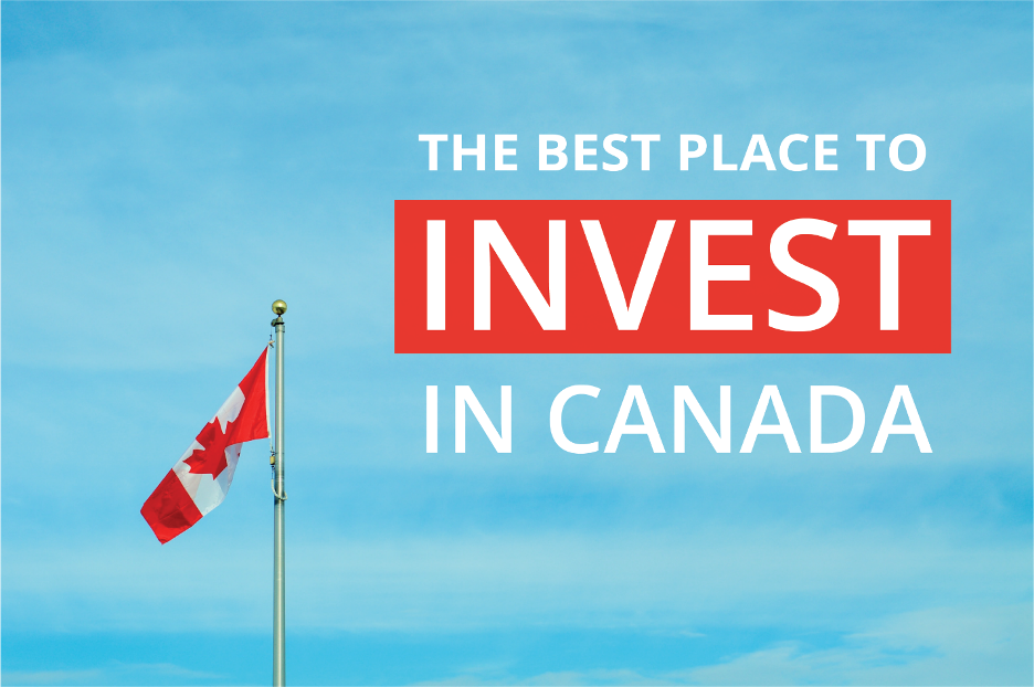Real Estate Investment in Canada