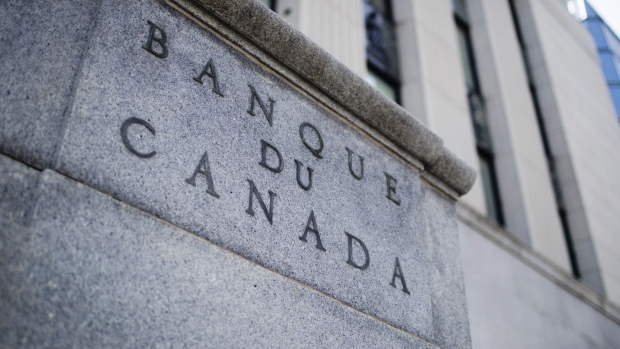 Bank of Canada expecting strong growth