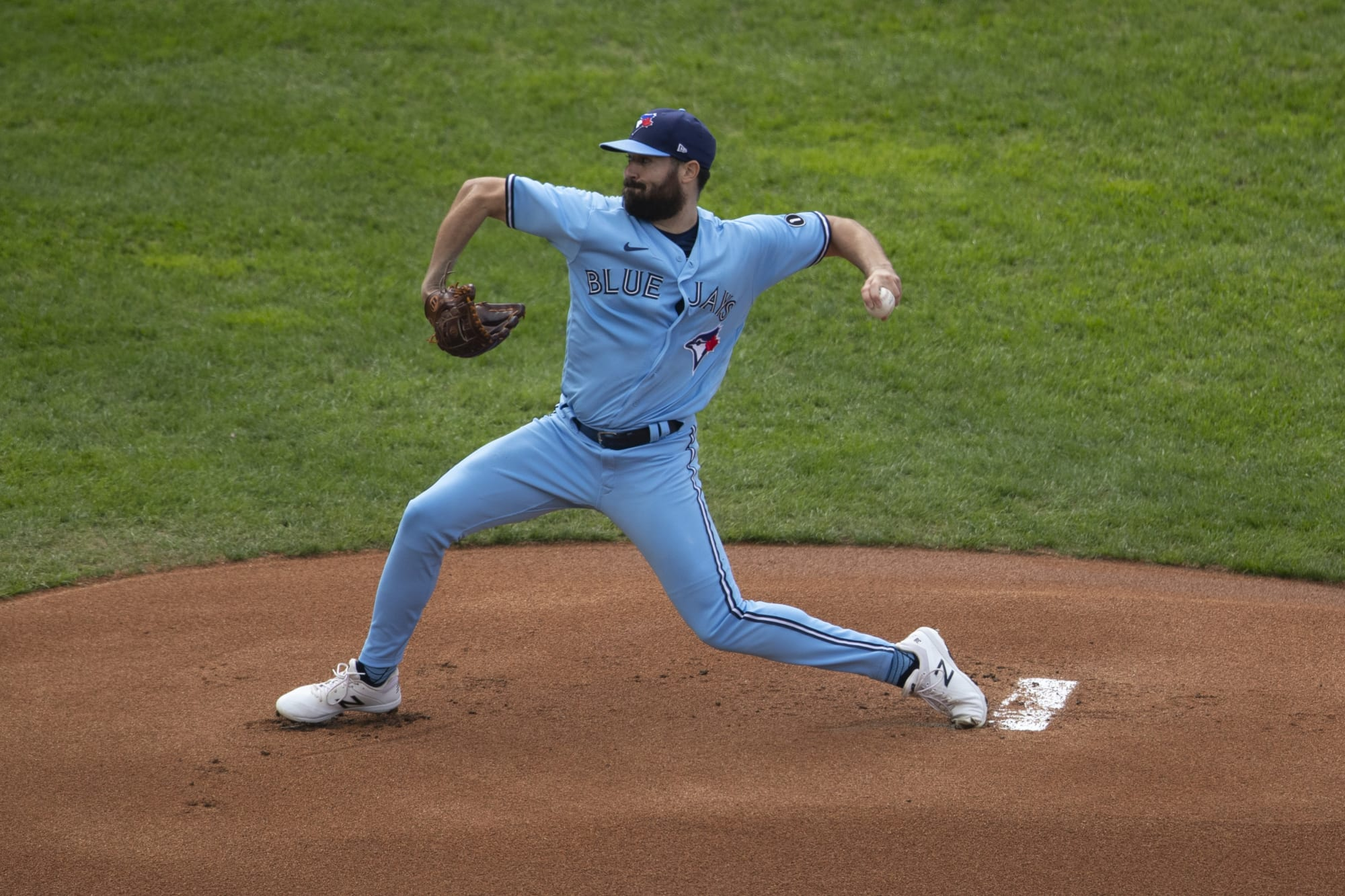 Blue Jays: Robbie Ray and the Blue Jays agree on a 1 year, M deal – Jays Journal