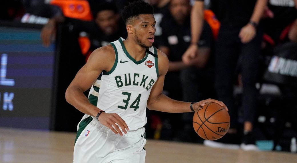 What Bucks' flurry of win-now moves may say about Antetokounmpo's future – Sportsnet.ca