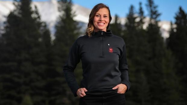 Catriona Le May Doan Canada's chef de mission for 2022 Winter Olympics – TSN