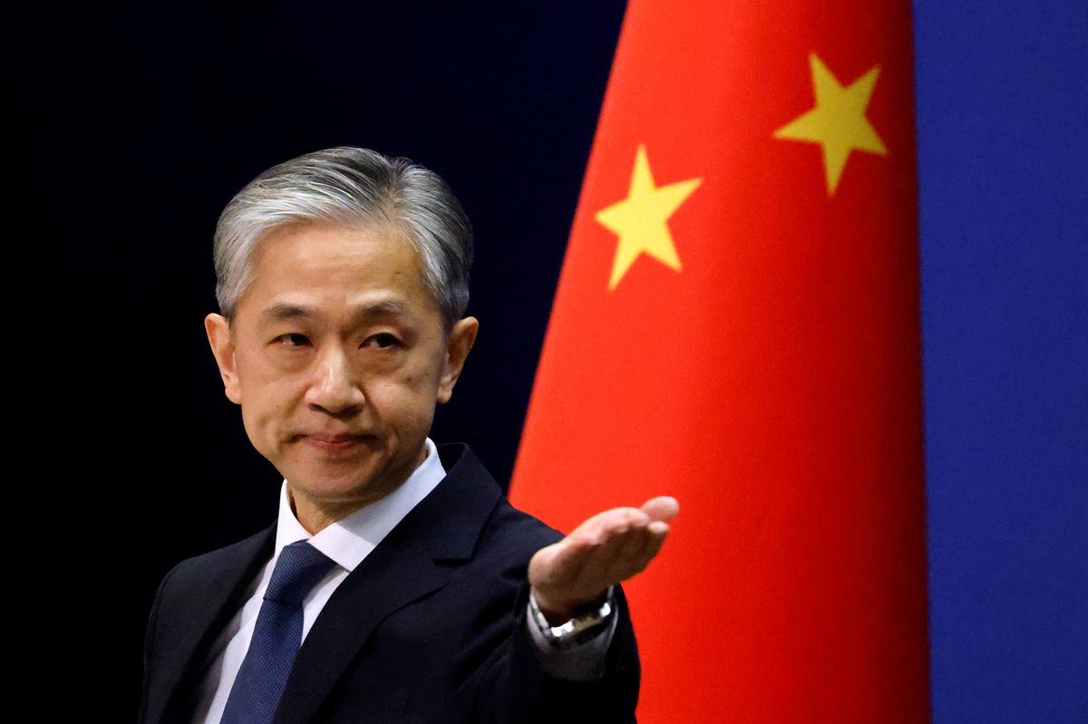 China will conduct talks on EU investment pact 'at its own pace' – The Globe and Mail