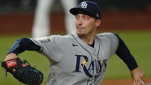 Report: Padres have deal in place for Snell – TSN