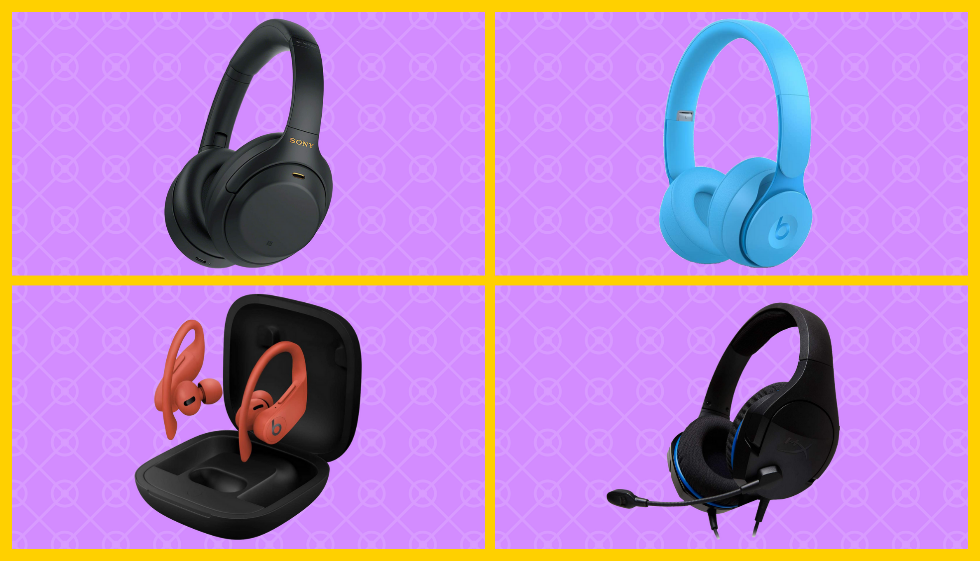 From Bose to Sony: The best year-end headphone deals you can score right now at Amazon – Yahoo Canada Sports