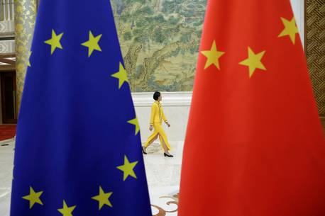 China will conduct talks on EU investment pact 'at its own pace' – TheChronicleHerald.ca