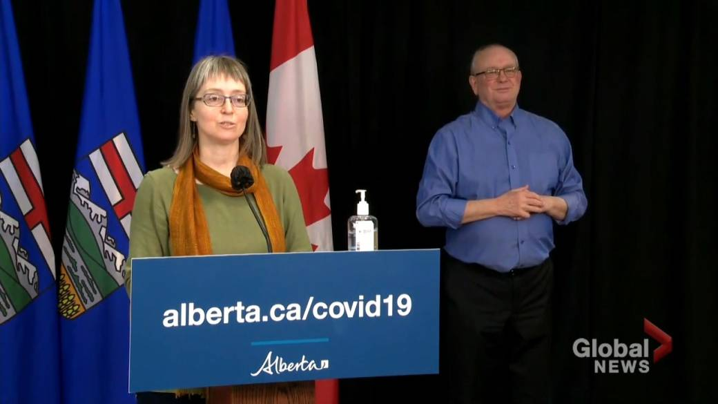 COVID-19: Confusion about Step 2 timing in Alberta's reopening worries businesses like gyms – Global News