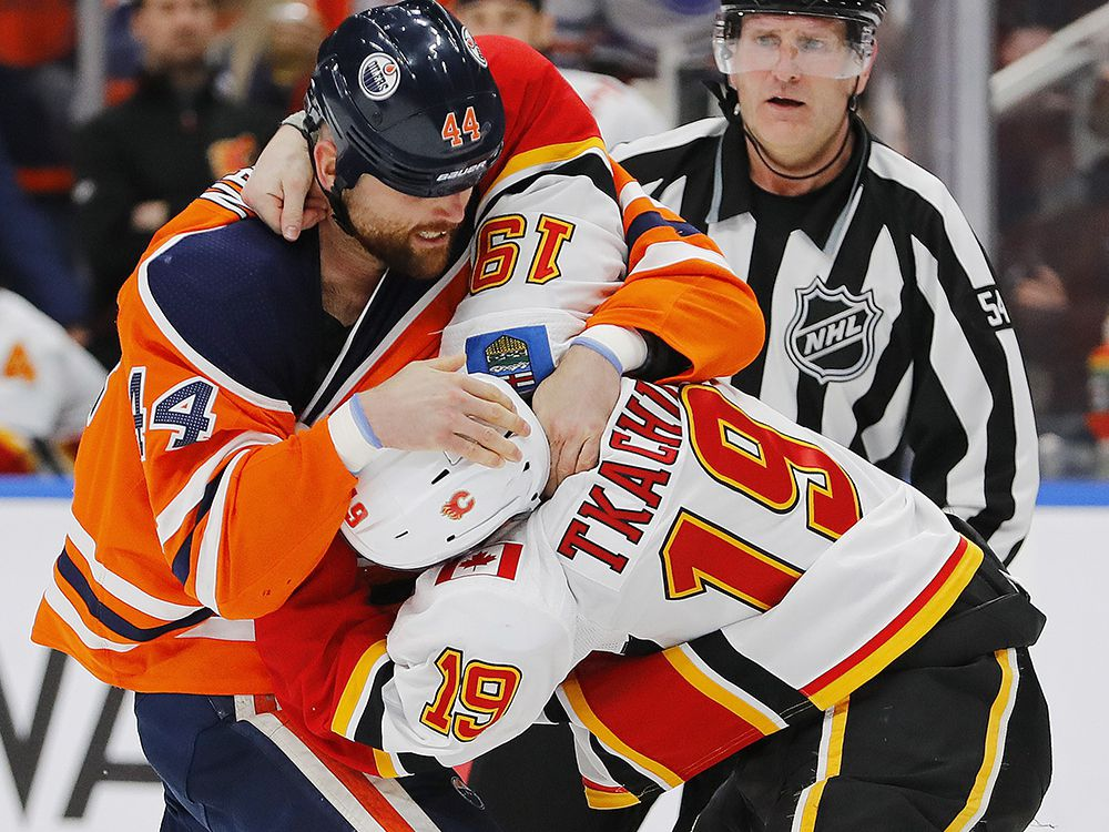 Injury to Zack Kassian takes the shine off a rare strong game for Oilers' struggling bottom six – Edmonton Journal