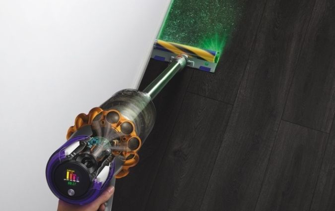 The Morning After: Dyson's new laser-equipped vacuum – Yahoo Canada Finance