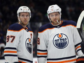 The Edmonton Oilers eliminate the Senate(ors) in 7-1 blow-out: Player Grades – Edmonton Journal