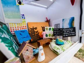 Visit the city's tiniest art gallery: Five things to do in Saskatoon this weekend – Saskatoon StarPhoenix