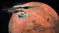 Mars milestone: NASA Ingenuity helicopter survives first cold night alone – CNET