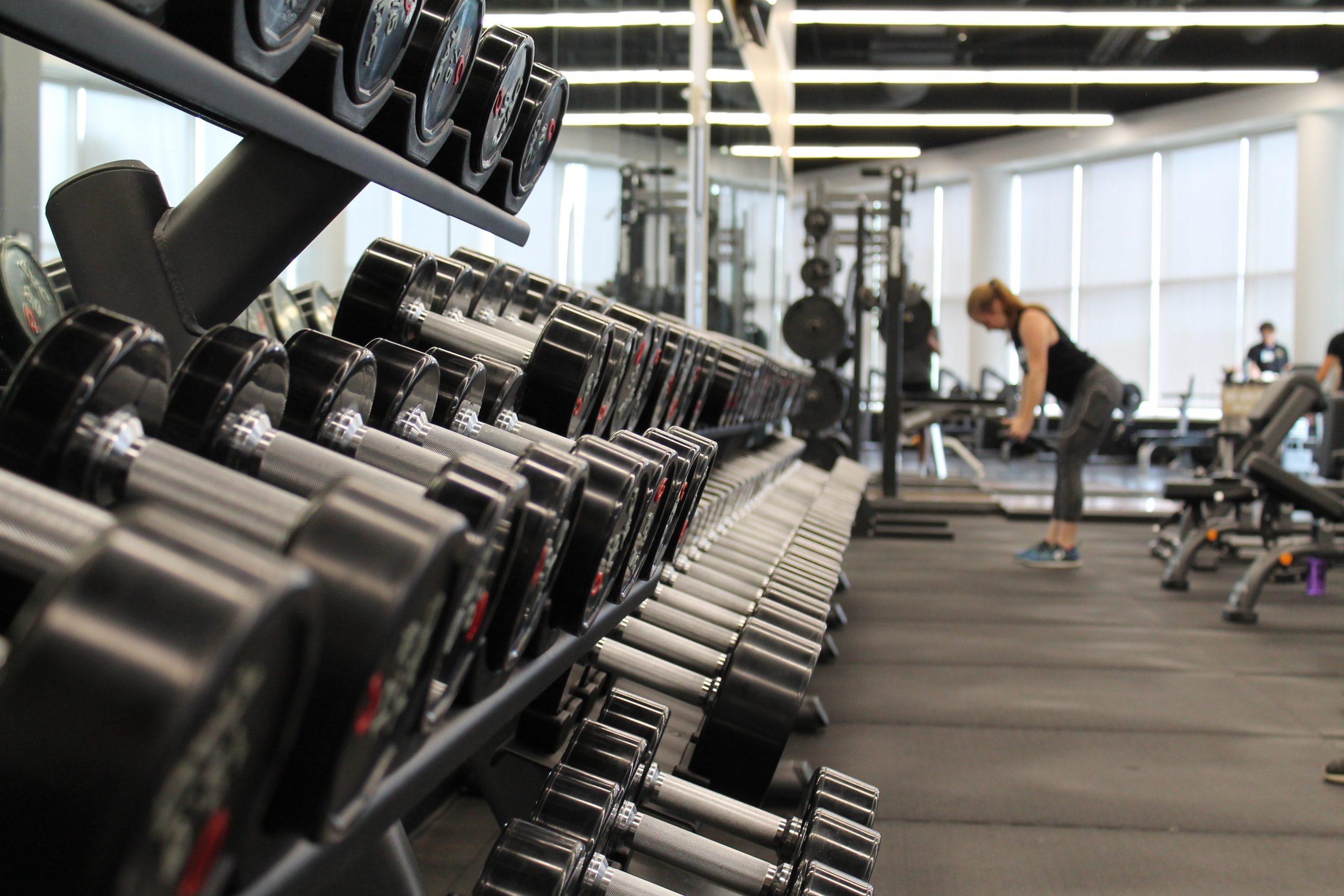 Gym Habits