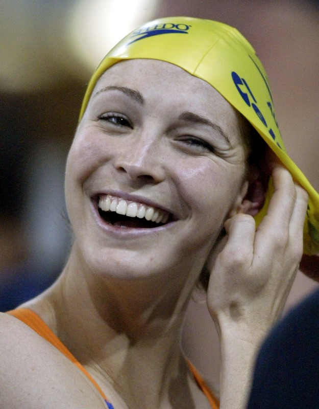 Australia swim trials calendar shift to reap Tokyo rewards