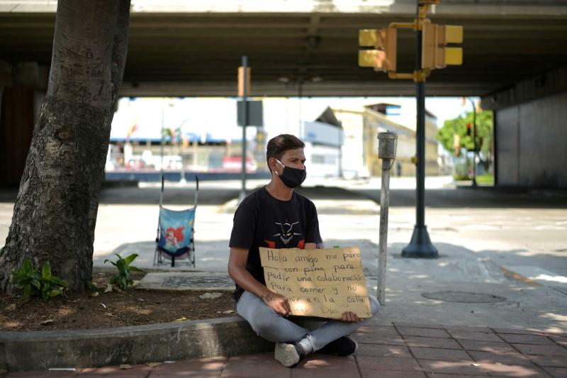 Ecuador to start new 'normalization process' for Venezuelan migrants