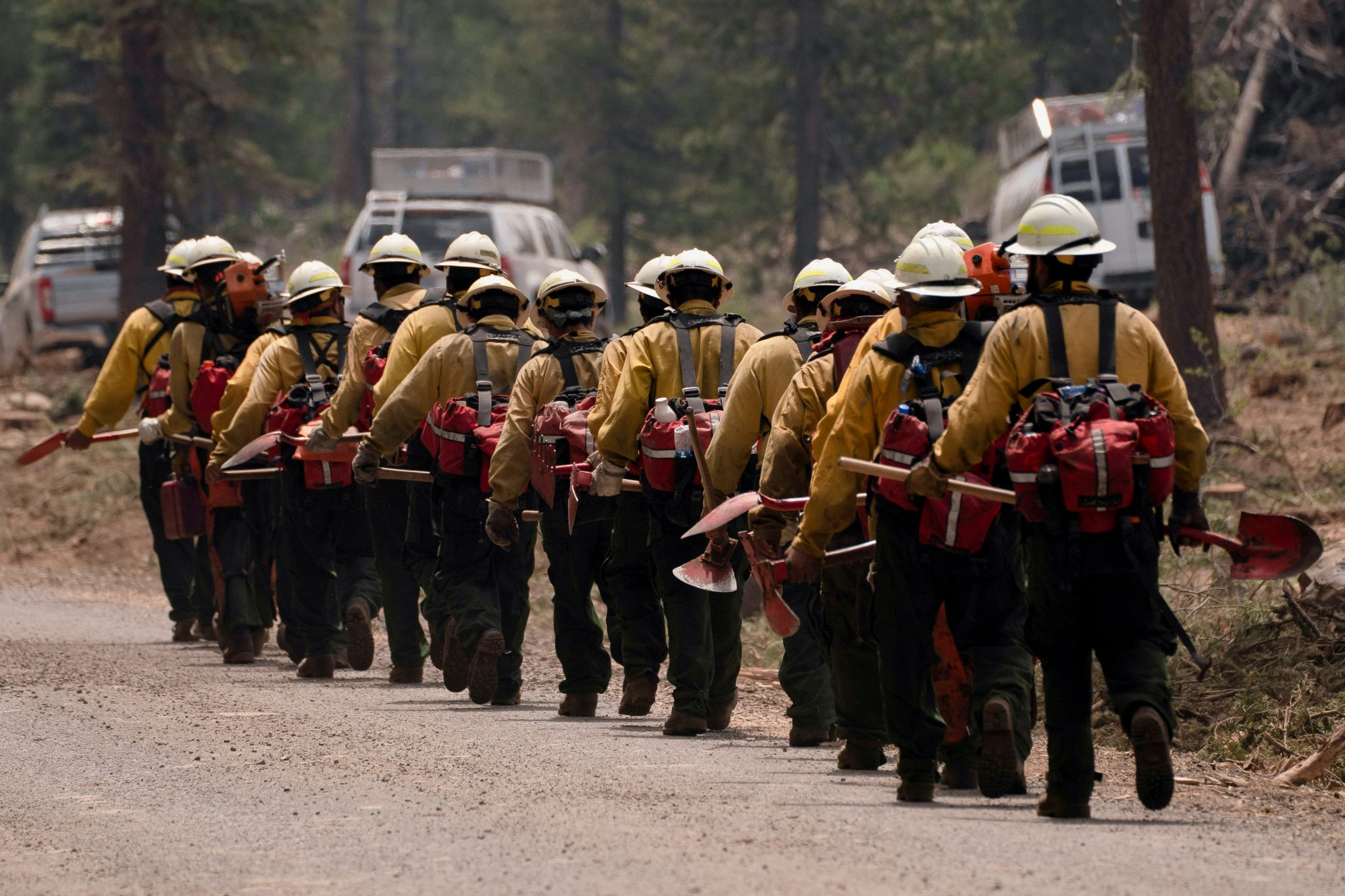 Smoke from U.S. West wildfires leaves Easterners gasping